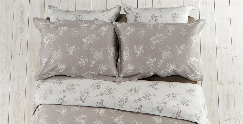 Darcy Bed Linen